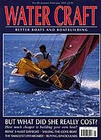 Water Craft 25      =      januari-februari 2001