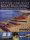 Stitch-and Glue Boatbuilding