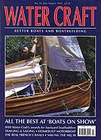 Water Craft 34      =      juli-augustus 2002
