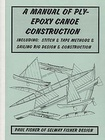 A Manual of Ply/ Epoxy Canoe Construction